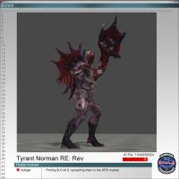 Tyrant Norman RERev by Adngel