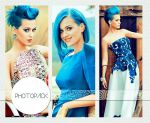 Katy Perry | Photopack 002 by PartOfMee