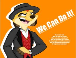 We Can Do It by gooseberry007