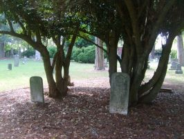 Old Cemetery 31 by fairchild-stock