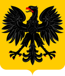 Coat of arms of Germany Polish Style by PolandStronk