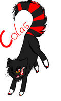 Colas by BloodMonster2