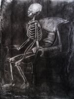 Skeleton study by n1njap1rate