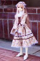 Soft and Sweet by angelicthreads