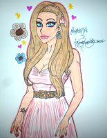 Leighton by aslyumbutterfly