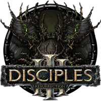 Disciples 3: Resurrection by JJCooL87
