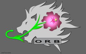 Gundam Seed Orb Union Logo by night-wolf23
