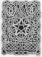 knotwork by RMC-omen