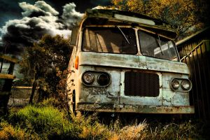 HDR_Bus06 by jimmyjamster