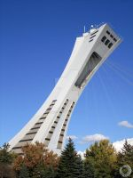 Stade olympique by Lilith-Symphony