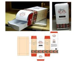 packaging by nadasiddiqui