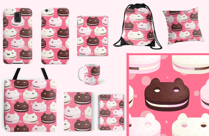 Steven Universe - Cookie cat Products by Khaleesi-Heart
