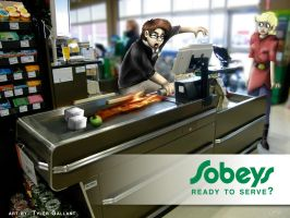 Sobeys:  Ready to Serve? by super-tuler