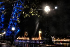 See the lights by pSCP