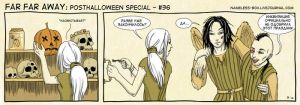 FFA36 - posthalloween special by skitalets