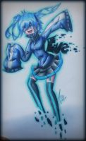 Ene by Any1995