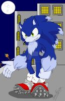 :. Sonic Unleashed 1.: by PhoenixSAlover
