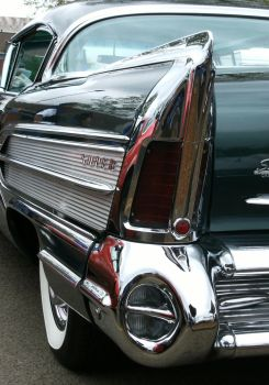 1958 Buick by finhead4ever