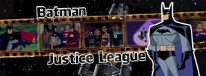 Batman | Justice League - Timeline Facebook by Howie62