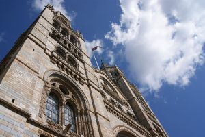 The Natural History Museum by MCR-rocks-MY-world
