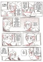 USUK comic: kiss p2 by kaguya-lamperouge