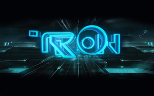Tron 2.0 by rehsup