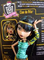 SO Cleo by GothicKitta