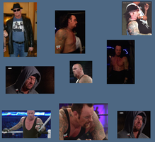wwe Undertaker: more neat pics by celtakerthebest