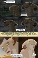 My Pride Sister Page 109 by KoLioness