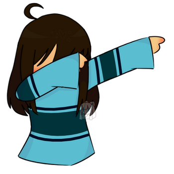 DABSSS - Art Trade by NyannChan
