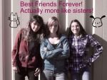 Best friends forever by MyLoveForYouEternity