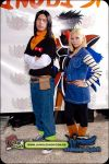 Android 17 and Android 18 by AndroidMiya