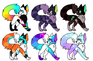 Adopts! [OTA, Open] by Twerkzone