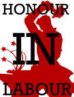 Honour in Labour by Party9999999