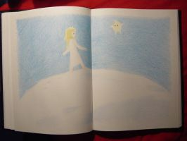 Rosalina Story Replica 12 by DNLINK