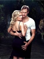 Eric and Sookie True blood by WhiteHeartedSakura
