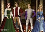 The Remswoods by pixichi