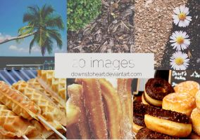 20 images by Downstoheart