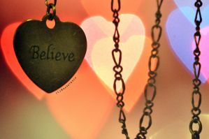Believe by beeyoungkuh