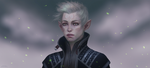 Commission: Rina (Dragon Age Inquisition) by Leventart