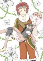I'll Carry You by Kinta-chan