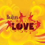 The Beatles In LOVE. 3 by Fullmetal-X