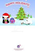 Christmas 2008 by gaile