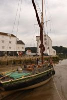 Woodbridge Harbour - Suffolk by PhilsPictures