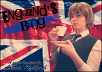 England's blog by LittleGeeky