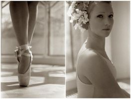 ballet IV by SuzyTheButcher