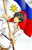 Philippines by mame-lyssa