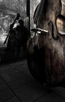 double bass by spako