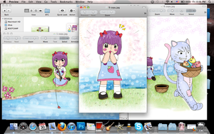 :+: Working on a Storybook :+: by zenab-tareef