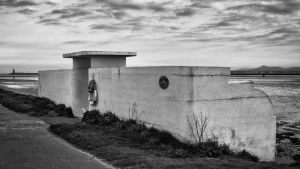 Another Art Deco Bathing Shelter by AdrianSadlier
